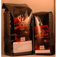 Кофе Jamamucito / Хамамучито молотый, глубокой обжарки, 500 г